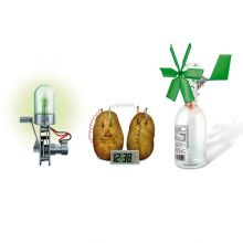 KidzLabs - Grønn Energi