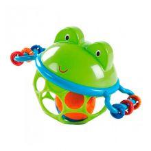 Badelek - Oball finuerlig Frosk
