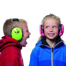 Hørevern 3M til barn og baby