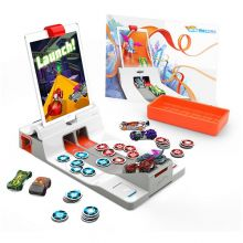 Osmo spil Hot Wheels MindRacers | Til iPad