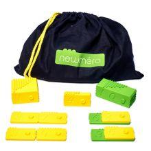 newméro brikker - Barnehagepakken