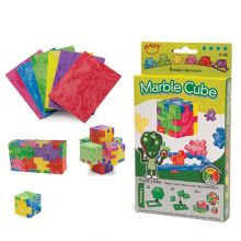 Happy Cube Marble 6 pakk