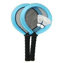 Badmintonsett - Kort skaft