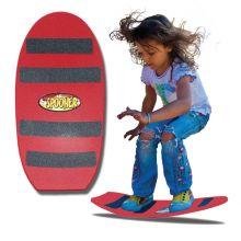 Spoonerboard - Balanse- og triksboard