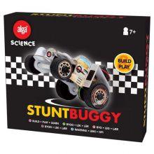 Bygg & Lær - Stuntbil