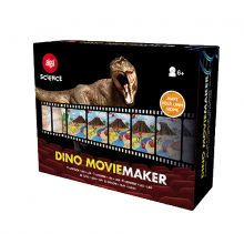Lag film - Dino movie maker