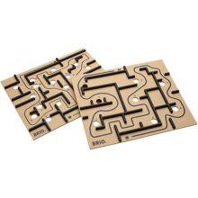 Labyrintspill med vippeplater - Ekstra plater