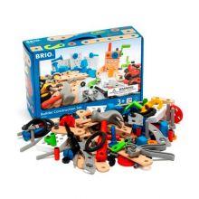 BRIO Builder - Konstruksjonssett