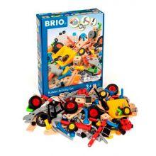 BRIO Builder - Aktivitetssett