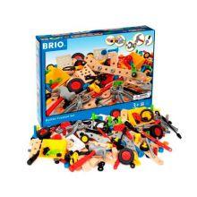 BRIO Builder - Kreativitetssett