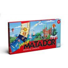 Matador Junior | Familiespill