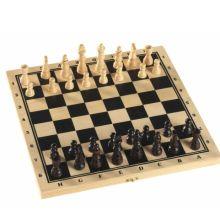 Sjakk i tre