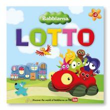 Babblarna språktrening - Lotto