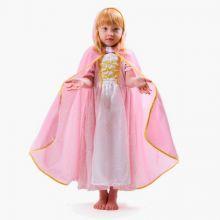 Kostyme - Prinsessekappe