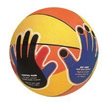 Basketball - Starter-/læringsball (str. 5)