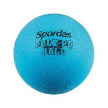 Ball, blå - Vinyl 17,8 cm