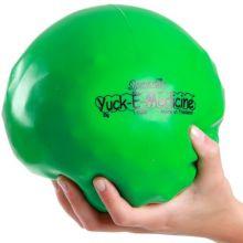 Medisinball, 2 kg. - Ø16 cm.