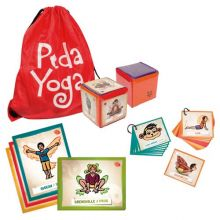 Yoga - Startsett