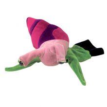 Hånddukke - Snegle