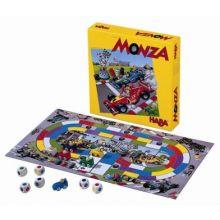 Monza Racerbilspill