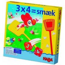 3x4 Smekk