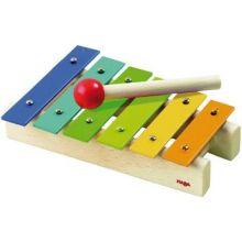 Min første xylofon