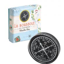 Kompass - Ø 6 cm