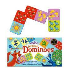 Domino - Bilder & Tall