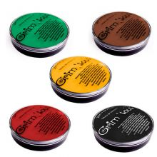 Ansiktsfarge - Bøtte med 20 ml. - Basisfarger