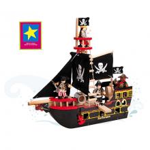 Barbarossa piratskip
