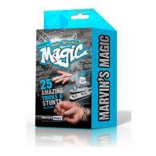 Marvin's Magic - 25 fantastiske triks & stunt