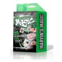 Marvin's Magic - 25 utrolige korttriks