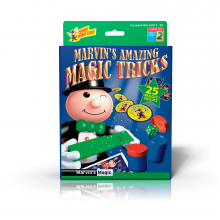 Marvin's Magic - Trylletriks - Sett 2