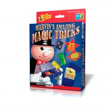 Marvin's Magic - Trylletriks - Sett 3