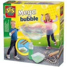 Såpebobler Mega