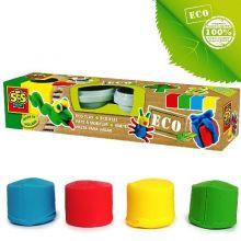 Modellvoks - Miljøvennlig i 4 farger