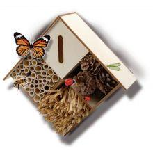 Insekthotell - DIY