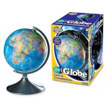 Globus - Jorden og Stjernehimmelen