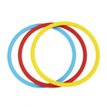 Balansebane tilbehør - Hula hoops 35cm