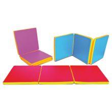 Skummatte - 3 fold 180x60 cm