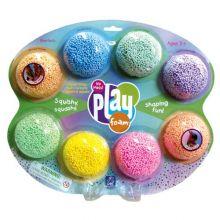 PlayFoam pakke med 8