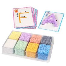 PlayFoam - Form & lær alfabetet