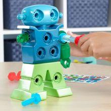 Skru & Design - Robot