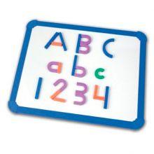 Bygg en bokstav eller et tall - Magneter