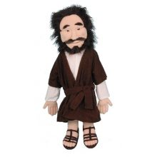 Bibelsk hånddukke 70 cm - Josef