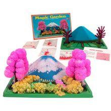 Krystaldyrkning - Den magiske hage