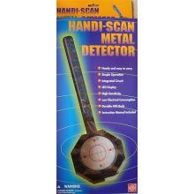 Metalldetektor - Håndholdt