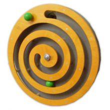 Kulespill - Spiral