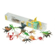 All verdens insekter