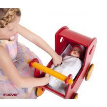 Sengetøy til dukkevogn Moover